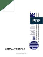 Gdv Architecture Company Profile[1]