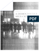 Democracia e  Seus Criticos