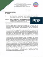 Fy 2012 Salintubig Guidelines