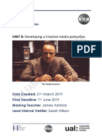 concept booklet