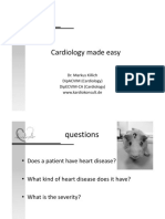 Microsoft PowerPoint Cardiology Made Easy