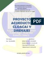 PROYECTO ACUEDUCTOS, CLOACAS Y DRENAJES DEXI.docx
