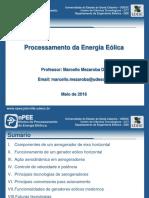 Aula 9 Slides Processamento Da Energia e Lica