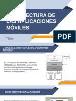 2. Arquitectura de Las Aplicaciones Mòviles-marina Salinas y Gustavo