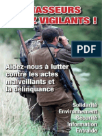 Chasseurs Vigilants Imagelarge