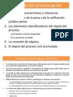 Tema 4 D. Procesal Penal