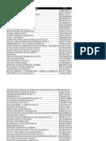 Catalogo de Proveedores Del Infonavit (1)