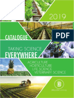 Brillion Publishing Catalogue - June 2019