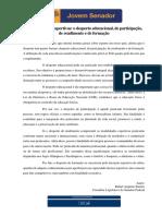 Tipos de Desporto - Consulta Senado.pdf