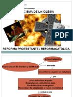 Cisma en La Iglesia.ppt 0