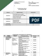 Planificare Dirigentie v 2017-2018