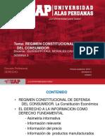 PLANTILLA UAP 2019-1 Sesion 3. El Régimen Constitucional de Def Del Cons[1]