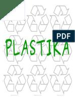 Plastik A