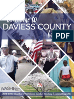 Daviess County (Indiana) Chamber of Commerce Flipbook