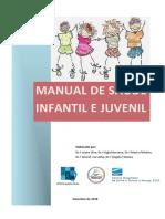 Manual Saude Infantil Juvenil
