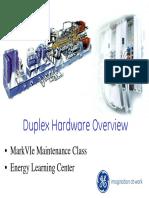 Retrofit Duplex Panel