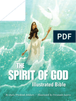 The Spirit of God Illustrated Bible Sampler
