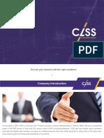 CLSS Profile