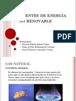 GRUPO # 4 Energia No Renovable