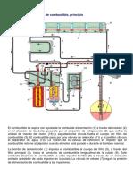 System Fuel Parts 2