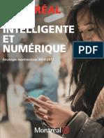 Strategie Montrealaise 2014 2017 Ville Intelligente Et Numerique Fr Amendee