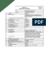 Formatos Ff Exp. Vacunos Sayhuapata