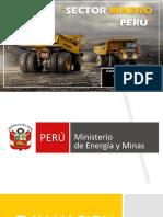 Sector Minería Final ....
