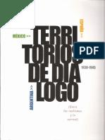 Wechsler, Diana - Melacolía, Presagio, Perplejidad
