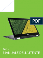 Manuale Utente Acer Spin 5.pdf