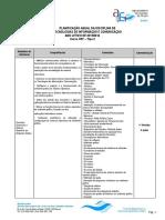Planificação TIC - CEF