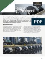 Trelleborg - Foam Testing Protocol