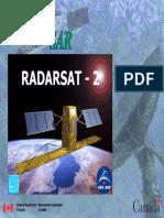 Radarsat2 Globesar