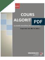 Www.cours Gratuit.com CoursAlgo Id2935