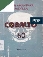 180 Arenivar - Cobalto 60
