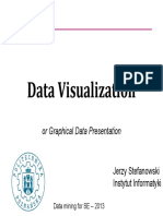 DM14 Visualisation