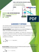 Clases IV de Quimica y Bioquimica 2019 - i