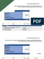 Anexo 4 Presupuesto 2018(Brayan Ochoa)
