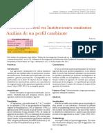 Dialnet-ViolenciaLaboralEnInstitucionesSanitariasAnalisisD-4327622