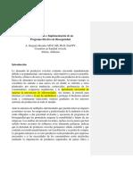 Bioseguridad - Dr Rosales