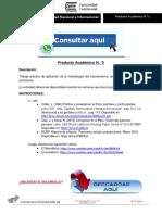 REALIDAD NACIONAL E INTERNACIONAL PRODUCTO ACADÉMICO N°2