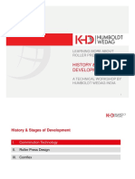 01 RP-History & Stages of Development