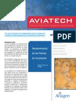 AviaTech - Mantenimiento de las Plantas de Incubación - 2011.pdf