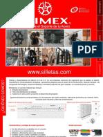 Catalogo Simex