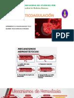 anticoagulacion