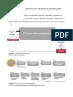 Guía Para Realización de Proyecto de Investigación