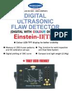 Einstein II(TFT)