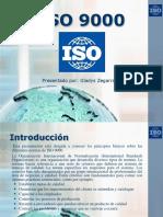 ISO 9000 Exposicion