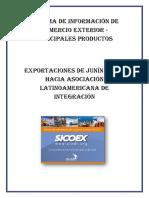 Sistema de Información de Comercio Exterior