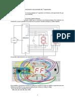 Arduino y Termómetro Con Pantalla de 7 Segmentos