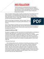 Group1 AirPollution Document